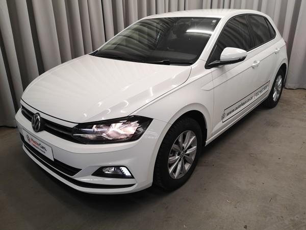 2020 Volkswagen Polo Vivo 1.0 TSI GT 5-Door Gauteng Centurion_0