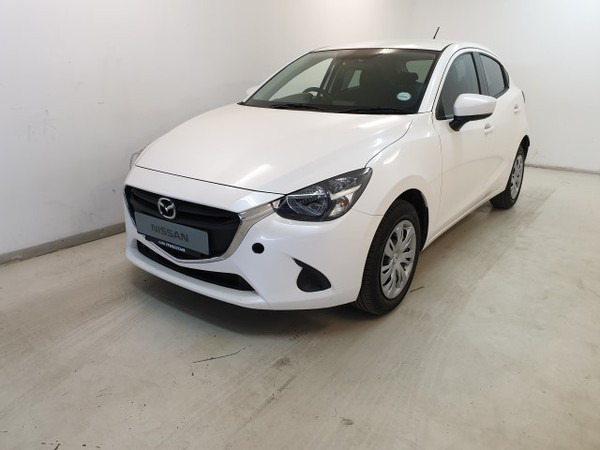 2019 Mazda 2 1.5 Active 5-Door Gauteng Roodepoort_0