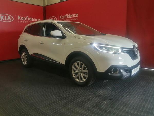 2018 Renault Kadjar 1.5 dCi Dynamique Gauteng Edenvale_0