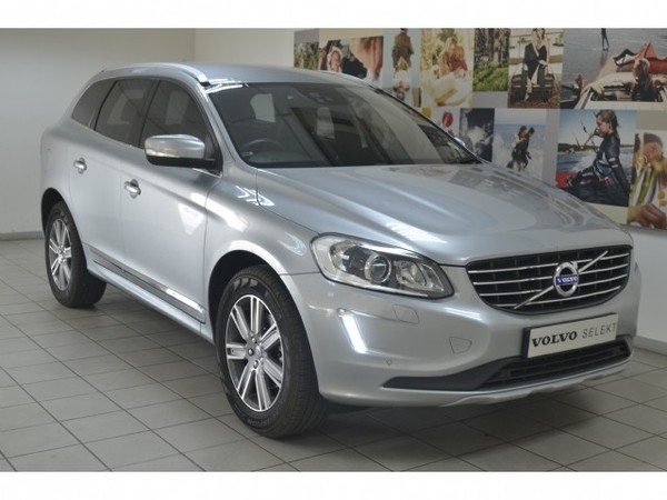 2015 Volvo XC60 D5 Inscription Geartronic AWD Gauteng Bryanston_0