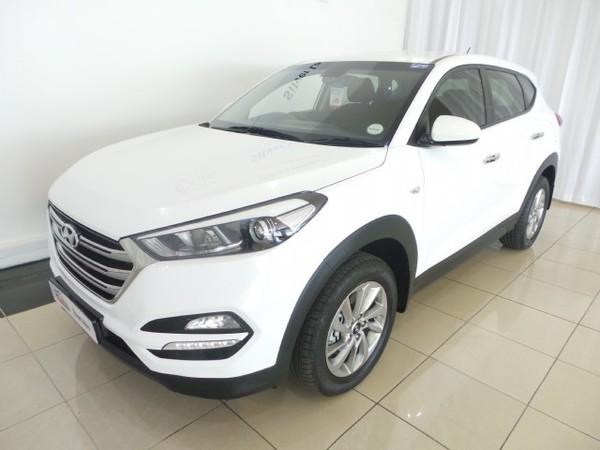 2017 Hyundai Tucson 2.0 Premium Auto Gauteng Pretoria_0