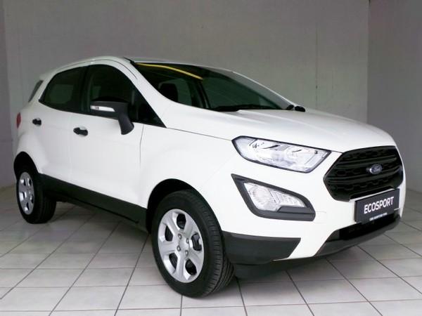2020 Ford EcoSport 1.5TiVCT Ambiente Gauteng Randburg_0