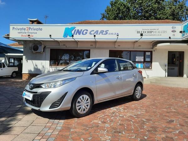 2019 Toyota Yaris 1.5 Xi 5dr Western Cape Bellville_0