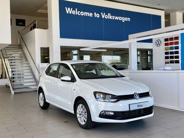 2020 Volkswagen Polo Vivo 1.6 Comfortline TIP 5-Door Eastern Cape Jeffreys Bay_0