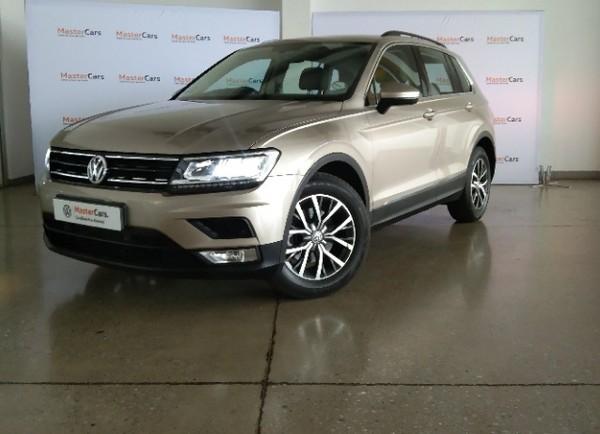 2017 Volkswagen Tiguan 1.4 TSI Comfortline 92KW Mpumalanga Nelspruit_0