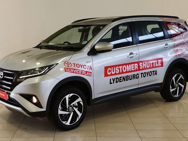 2020 Toyota Rush 1.5 Mpumalanga Lydenburg_0