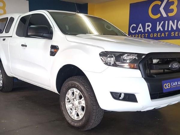 2017 Ford Ranger 2.2TDCi XL PU SUPCAB Gauteng Roodepoort_0
