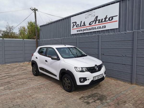 2017 Renault Kwid 1.0 Dynamique 5-Door Western Cape Kraaifontein_0