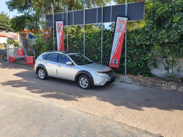 2012 Subaru Impreza 2.0 Rs  Western Cape Brackenfell_0