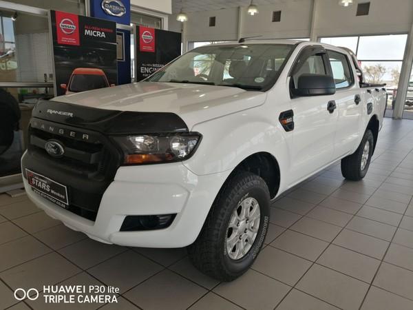 2017 Ford Ranger 2.2TDCi XL Double Cab Bakkie Western Cape Vredenburg_0