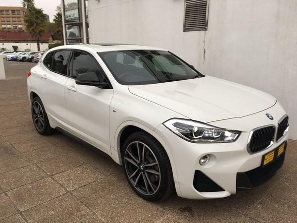 2019 BMW X2 xDRIVE20d M Sport Auto F39 Gauteng Germiston_0