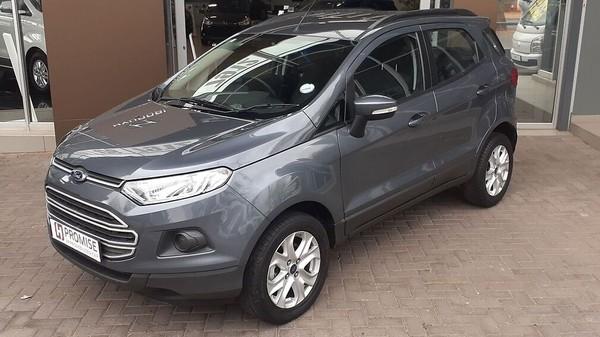2016 Ford EcoSport 1.0 GTDI Trend Gauteng Randburg_0