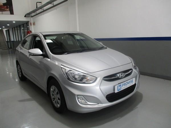 2016 Hyundai Accent 1.6 Gls At  Kwazulu Natal Durban North_0