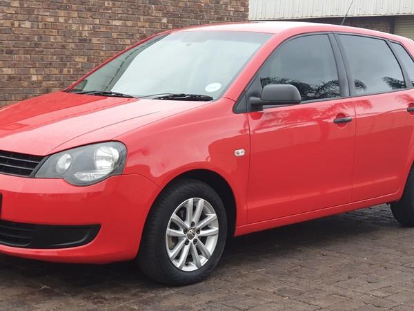 2014 Volkswagen Polo Vivo 1.4 5Dr Gauteng Kempton Park_0
