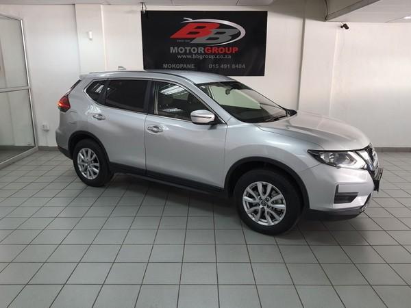 2019 Nissan X-Trail 1.6dCi Visia 7S Limpopo Mokopane_0