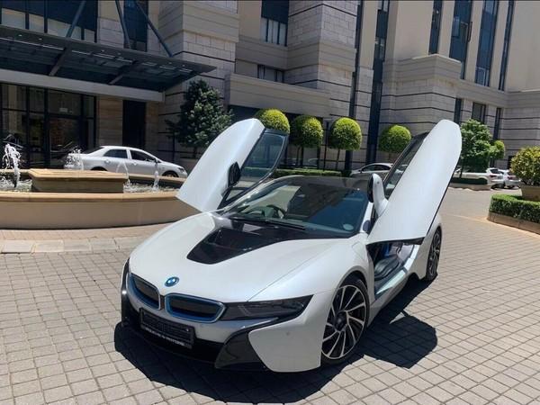 2015 BMW i8  Kwazulu Natal Umhlanga Rocks_0