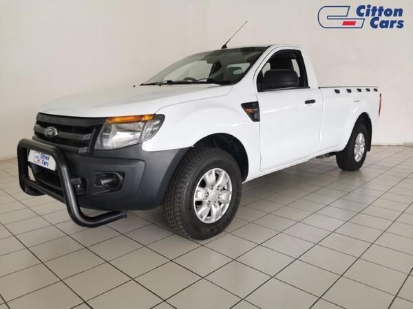 2013 Ford Ranger 2.2tdci Xl Lr Pu Sc  Gauteng Pretoria_0