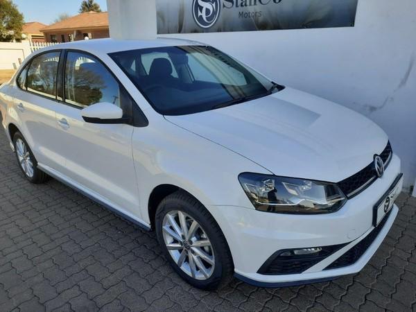 2020 Volkswagen Polo GP 1.6 Comfortline Mpumalanga Standerton_0