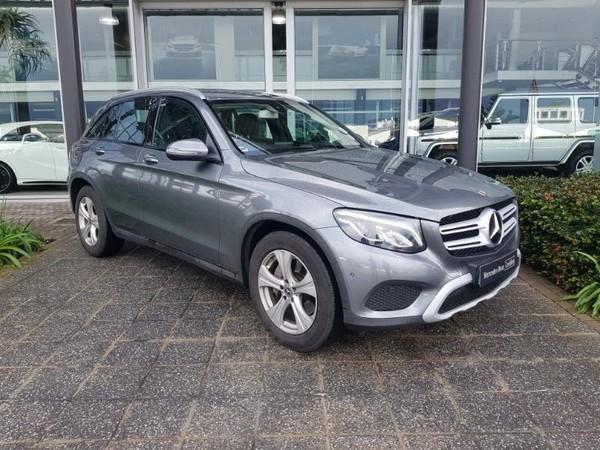 2019 Mercedes-Benz GLC 220d Exclusive Western Cape Somerset West_0