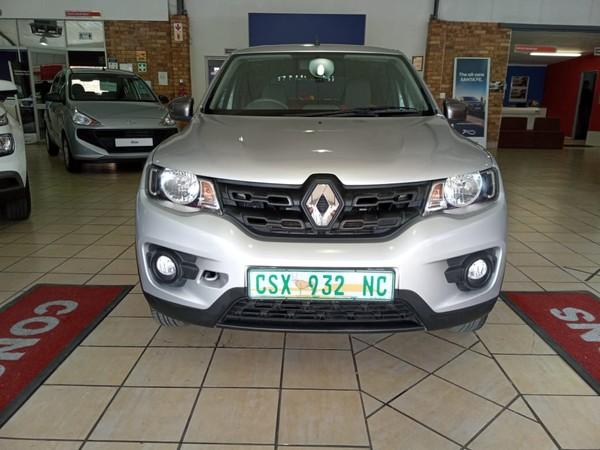 2017 Renault Kwid 1.0 Dynamique 5-Door Northern Cape Kimberley_0