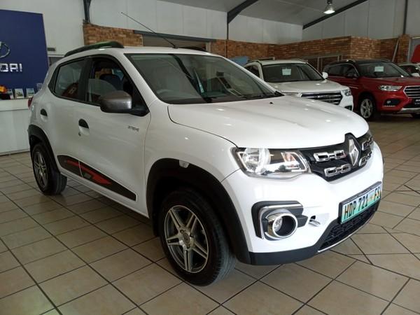 2018 Renault Kwid 1.0 Xtreme Limited Edition 5-Door Northern Cape Kimberley_0
