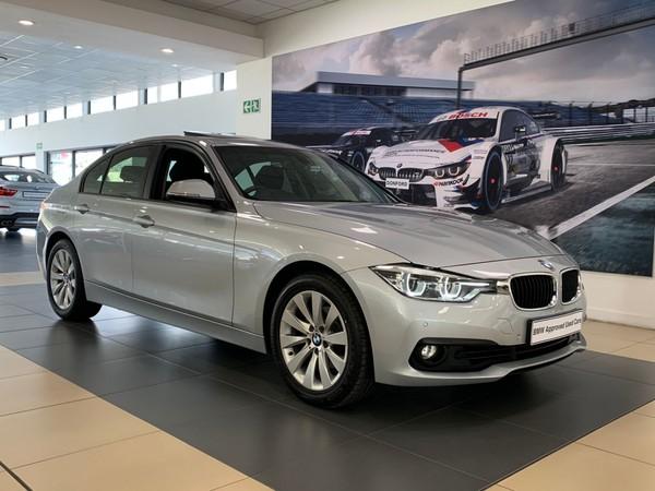 2017 BMW 3 Series 320i Auto Western Cape Stellenbosch_0