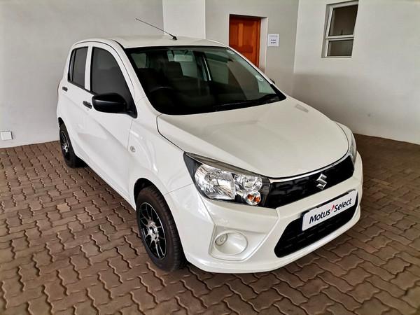 2019 Suzuki Celerio 1.0 GA Gauteng Vanderbijlpark_0