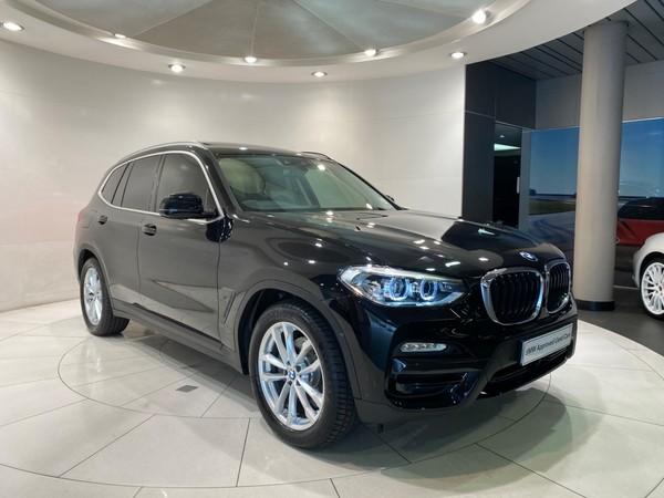 2019 BMW X3 xDRIVE 30i G01 Gauteng Sandton_0