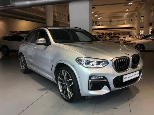 2019 BMW X4 M40i Western Cape Cape Town_0