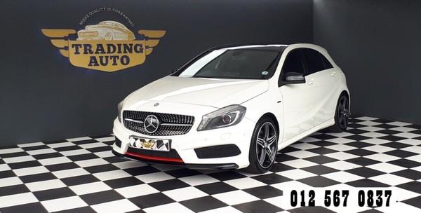 2015 Mercedes-Benz A-Class A 250 Sport Gauteng Pretoria_0