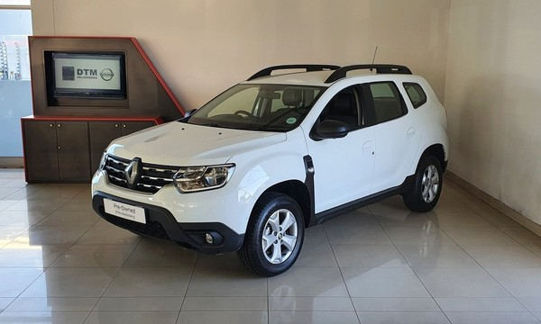 2019 Renault Duster 1.5 dCI Dynamique 4X4 Western Cape Strand_0