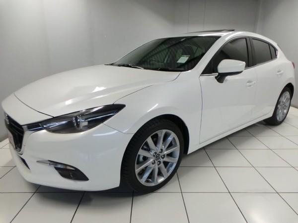 2020 Mazda 3 2.0 Astina Auto 5-Door Gauteng Pretoria_0
