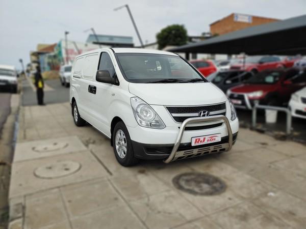 2011 Hyundai H1 2.5 Crdi Fc Pv  Kwazulu Natal Durban_0