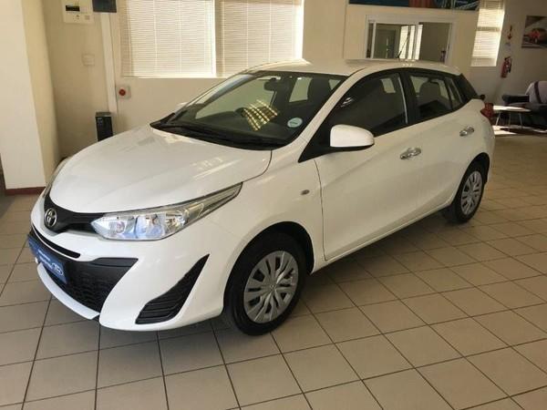 2018 Toyota Yaris 1.5 Xi 5-Door Western Cape Swellendam_0