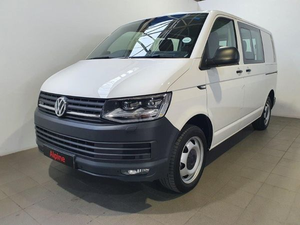 2019 Volkswagen Transporter T6 CBUS 2.0 BiTDi SWB 132 KW 4MOT DSG FC PV Kwazulu Natal Pinetown_0