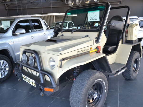 2012 DTV Roadrunner Lexus V8 Auto Free State Bloemfontein_0