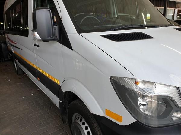 2018 Mercedes-Benz Sprinter 515 CDI XL FC Panel Van Free State Bloemfontein_0