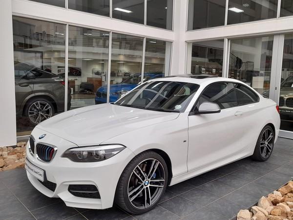 2018 BMW 2 Series M240i Auto Mpumalanga Secunda_0