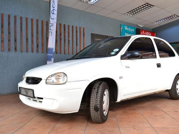 2008 Opel Corsa Lite  Free State Bloemfontein_0
