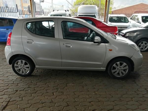 2014 Suzuki Alto 1.0 Ga  Gauteng Jeppestown_0