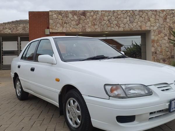 1999 Nissan Sentra 160 Gsi At Ac  Gauteng Lenasia_0