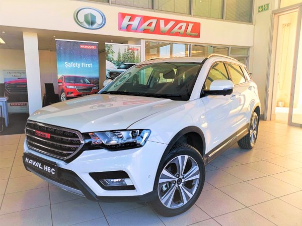 2020 Haval H6 C 2.0T Luxury DCT Gauteng Four Ways_0