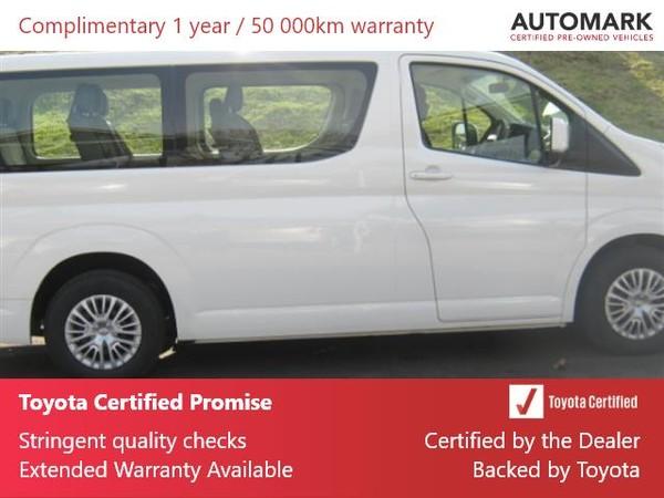 2019 Toyota Quantum 2.8 GL 11 Seat Kwazulu Natal Stanger_0
