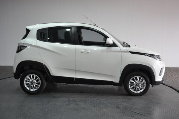 2020 Mahindra KUV 100 K6 NXT Gauteng Pretoria_0
