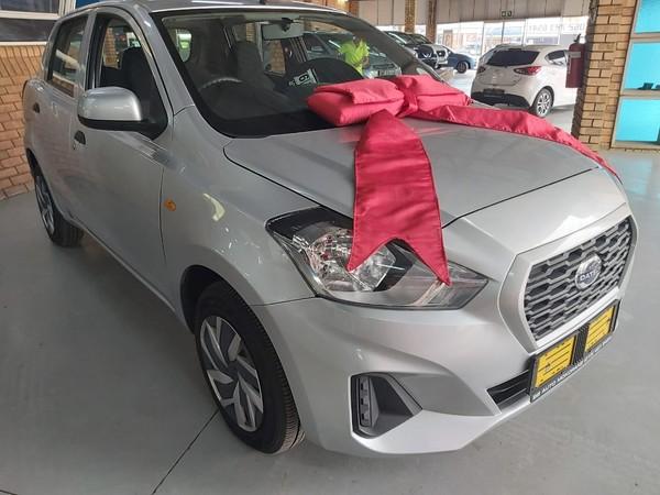 2019 Datsun Go 1.2 MID Limpopo Mokopane_0