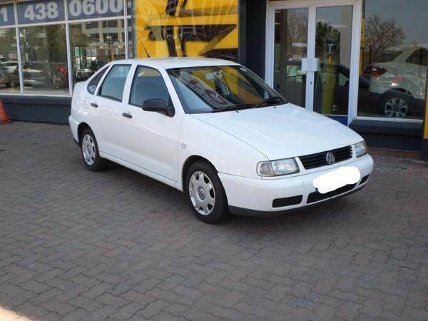 2002 Volkswagen Polo Classic 1.6  Gauteng Randburg_0