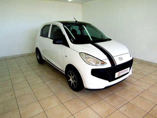 2020 Hyundai Atos 1.1 Motion Limpopo Polokwane_0
