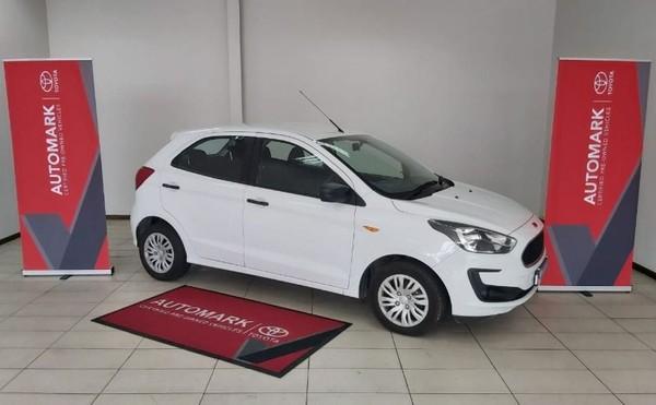 2018 Ford Figo 1.5Ti VCT Ambiente 5-Door Western Cape Bredasdorp_0