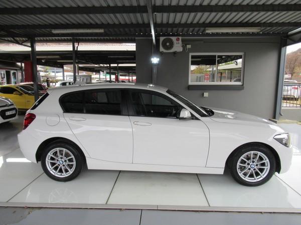 2013 BMW 1 Series 118i 5dr At f20  Gauteng Pretoria_0