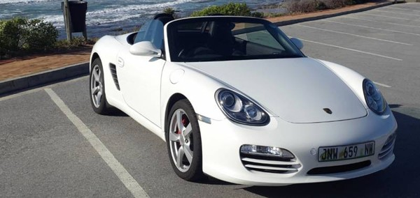 2011 Porsche Boxster S PDK North West Province Rustenburg_0